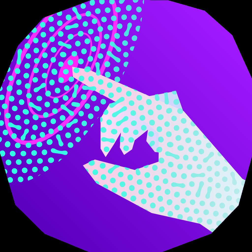 Programming asacreative profession andcode asacreative tool.