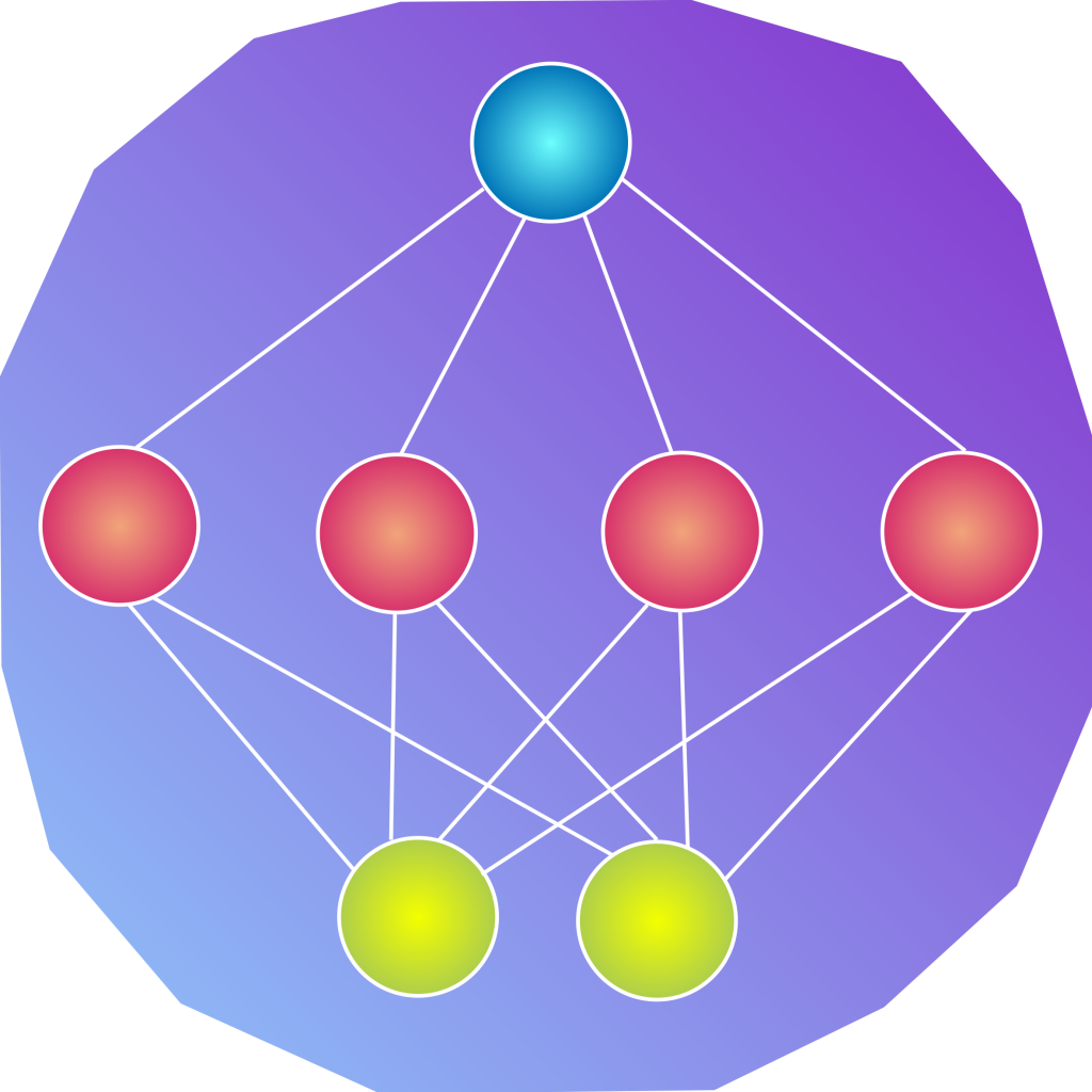 Neural networks inCMP project