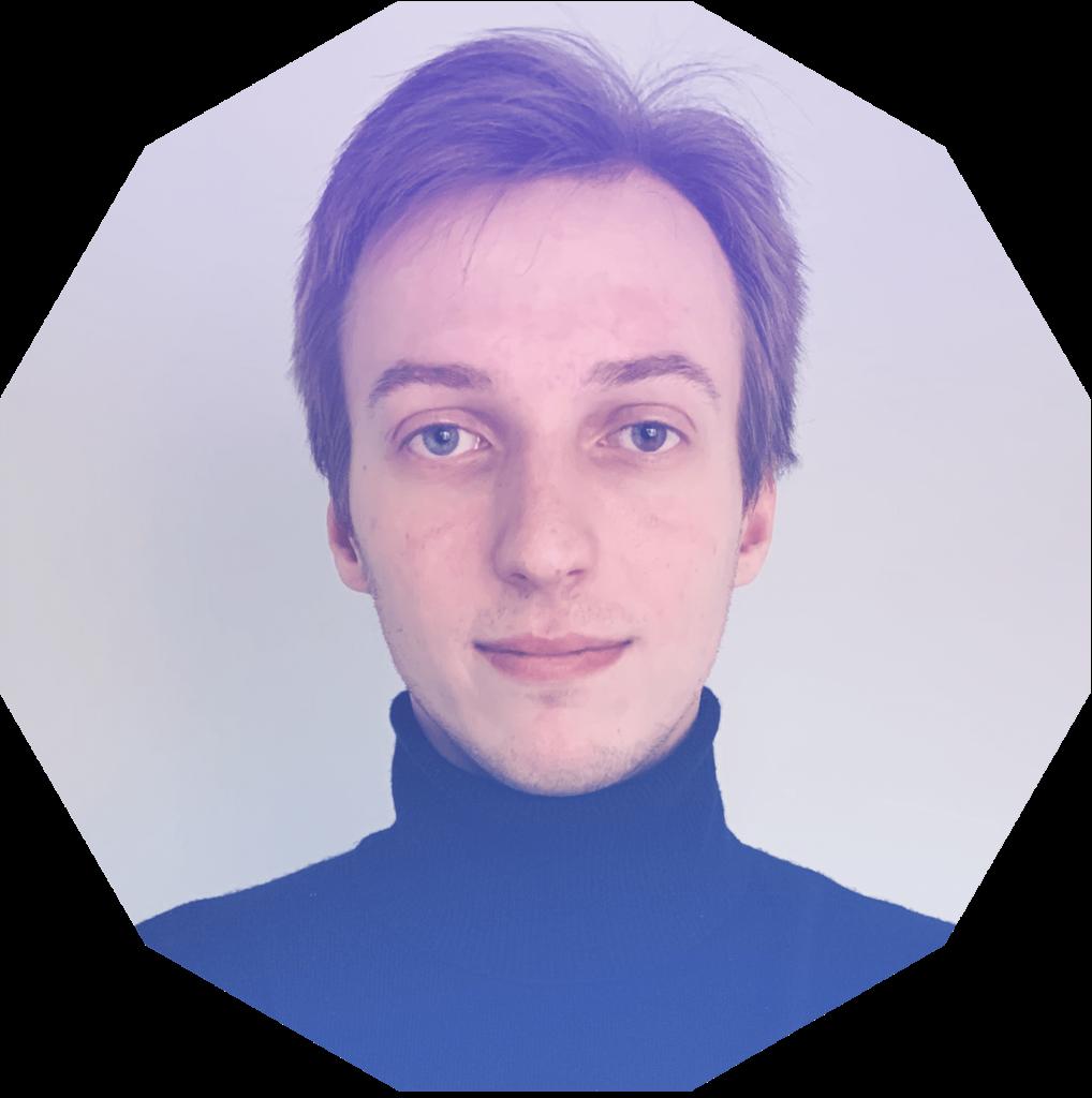 Krzysztof Kodrzycki – Software Developer atWEBSENSA